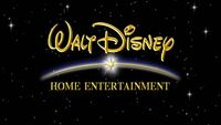 Walt Disney Home Entertainment (2001-B)