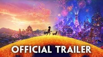 "Coco - Official US ""Find Your Voice"" Trailer"