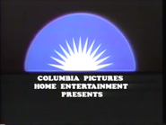 The 1979 Columbia Pictures Home Entertainment (CPHE) opening logo.