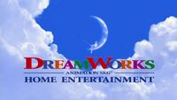 DreamWorks Home Entertainment (2004)