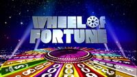 Wheel of Fortune 2008 Title Card