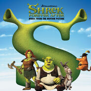 Shrek Forever After: Music from the Motion Picture