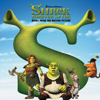 Shrek4 soundtrack