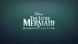 The Little Mermaid - Diamond Edition Trailer