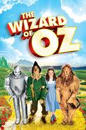 The Wizard of Oz 2013 Digital HD
