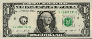 $1-K (2017)