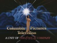 1982 Columbia Pictures Television Logo
