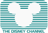 Disney Channel 1983