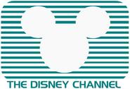 Disney Channel 1983
