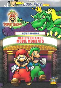 Mario GreatestMovieMoments