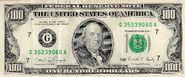 $100-G (1991)