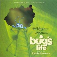 Abugslife soundtrack