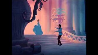 Cinderella (Diamond Edition) October 2012 Trailer