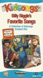 Kidsongs favoritesongs