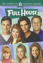 Fullhouse dvd7