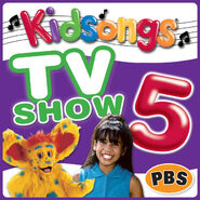 Kidsongs 1998season