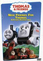 NewFriendsforThomas DVD