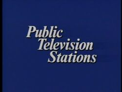 Public Television Stations (1983-1984)