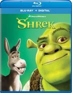 Shrek 2018bluray