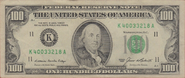 $100-K (1989)