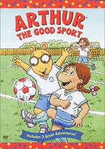 Arthur DVD 4