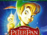 Peter Pan (Platinum Edition)