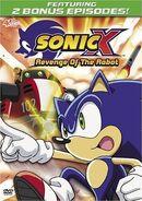 Sonicx volume7