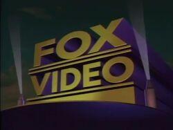 Fox Video (1993)