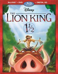 Lionking1.5 2017bluray