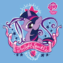 My Little Pony Friendship Is Magic, Twilight Sparkle