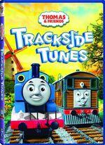 TracksideTunes DVD