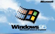 Windows95b
