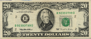 $20-B (1997)