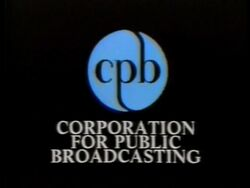 Corporation for Public Broadcasting (1985-1987)