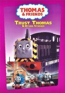TrustThomas DVD