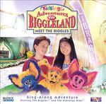 Kidsongs bigglesalbum