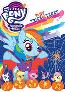 My Little Pony: Friendship is Magic: Pony Trick or Treat