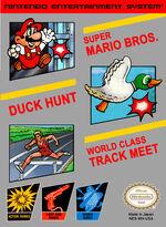 Marioclasstrackmeet