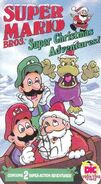 Supermariobros christmasvhs