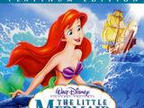 The Little Mermaid (Platinum Edition)