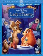 Lady and the Tramp (Diamond Edition)