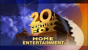 20th Century Fox Home Entertainment (2000)