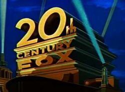 20th Century Fox Video (1982)