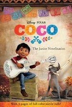 Coco juniornovel