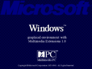 Win30 multimedia