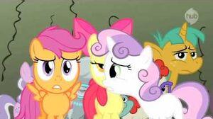 """My Little Pony Friendship is Magic"" - Season 2 Clip"