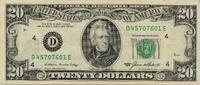 $20-D (1989)