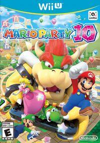 Marioparty10