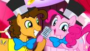 Pinkie Pie 'and anniversary' S4E12
