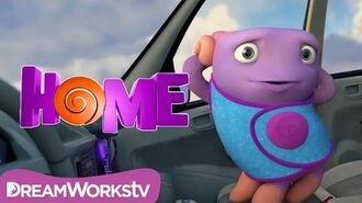 HOME Official Trailer 2